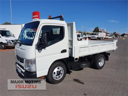 2015 Mitsubishi Fuso CANTER 515 Major Motors - Trucks for Sale