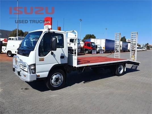 2006 Isuzu NQR Used Isuzu Trucks - Trucks for Sale