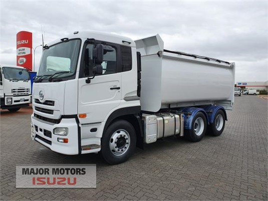 2014 UD GW26.470 Major Motors - Trucks for Sale