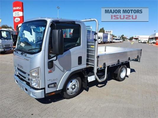 2020 Isuzu NLR Major Motors - Trucks for Sale