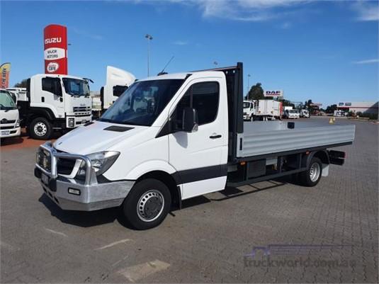 2015 Mercedes Benz Sprinter 516 - Trucks for Sale