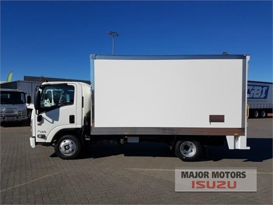 2019 Isuzu NNR Major Motors - Trucks for Sale
