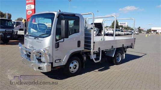 2020 Isuzu NPR - Trucks for Sale