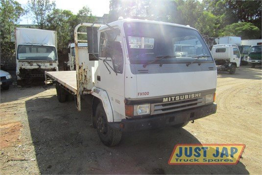 1993 Mitsubishi Fuso FH Just Jap Truck Spares - Wrecking for Sale