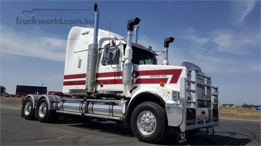 2007 Western Star 4964FX - Trucks for Sale