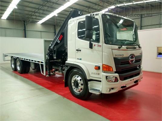 2020 Hino 500 Series 2628 FM - Trucks for Sale