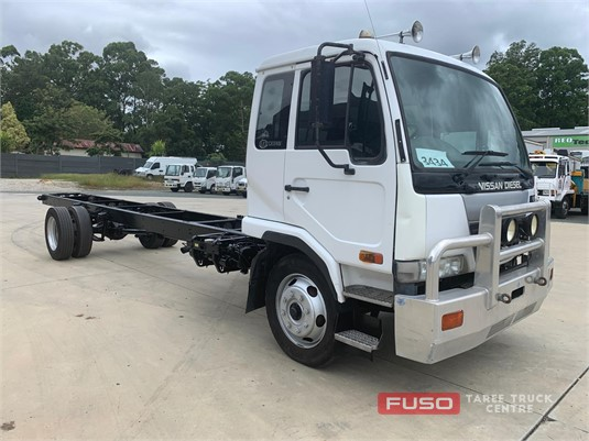 2007 UD LKC215 Taree Truck Centre - Trucks for Sale