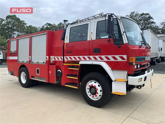 1996 Isuzu FVR 900 Taree Truck Centre - Trucks for Sale