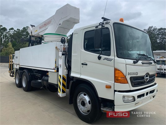 2007 Hino FM Taree Truck Centre - Trucks for Sale