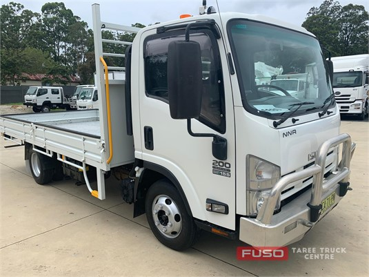 2014 Isuzu NPR 200 Taree Truck Centre - Trucks for Sale