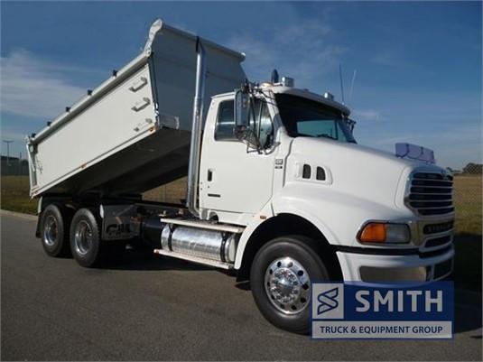 2006 Sterling LT9500 Smith Truck & Equipment Group - Trucks for Sale