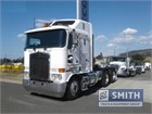 2011 Kenworth other Prime Mover