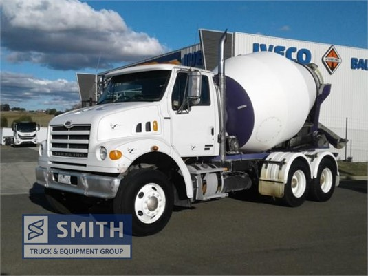 2007 Sterling other Smith Truck & Equipment Group - Trucks for Sale