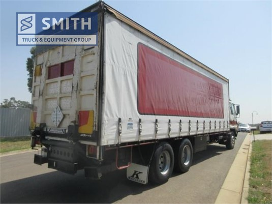 1998 NISSAN Other Smith Truck & Equipment Group  - Trucks for Sale