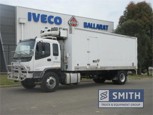 2000 Isuzu other Smith Truck & Equipment Group - Trucks for Sale