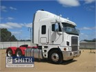 2010 Freightliner Argosy 101 Prime Mover