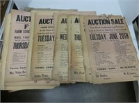 RAC 0820 ESTATE & CONSIGNMENT AUCTION 13 MAY 20