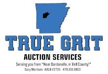 True Grit Auction Services