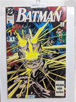 Record/Comics/Collectibles Auction