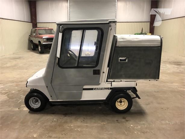 Golf Carts Auction Results 1959 Listings Needturfequipment Com