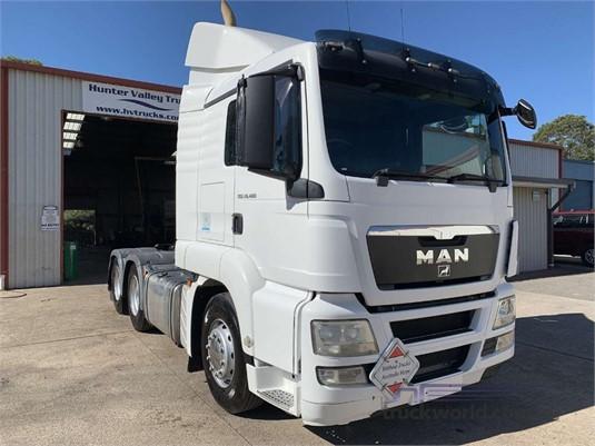 2013 MAN Tgm26.280 - Trucks for Sale