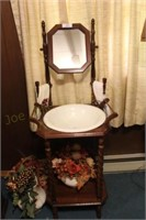 Furniture, Tools, Household Online Only Auction