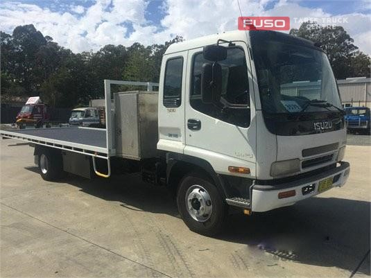 2003 Isuzu FRR 500 Taree Truck Centre - Trucks for Sale