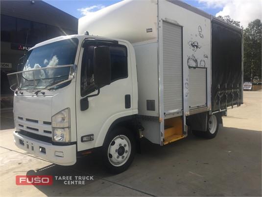 2013 Isuzu NQR 450 Taree Truck Centre - Trucks for Sale