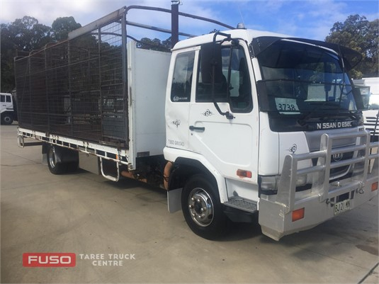 2006 UD MK265 Taree Truck Centre - Trucks for Sale