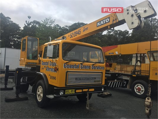 1982 International Acco Taree Truck Centre - Trucks for Sale