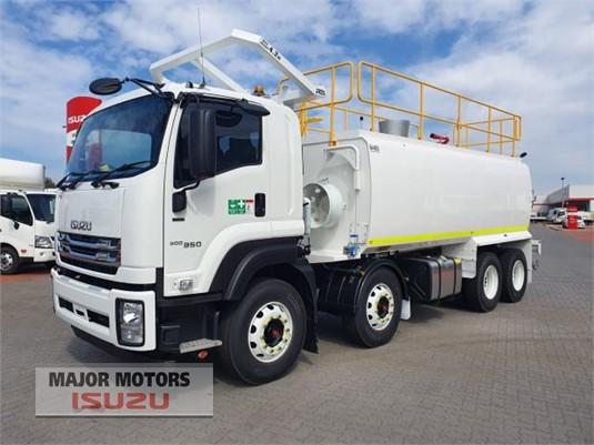 2020 Isuzu FYH Major Motors - Trucks for Sale