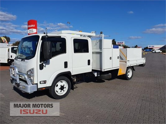 2014 Isuzu NQR Major Motors  - Trucks for Sale
