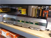 Model Train Sale - Lionel, American Flyer, G-Scale