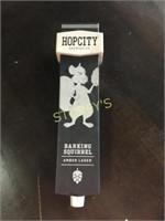 HopCity Tap Handle