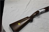 HUGLU MALLARD 20 GA OVER / UNDER SHOTGUN