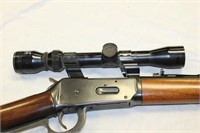 WINCHESTER MODEL 94 AE 30-30 LEVER RIFLE