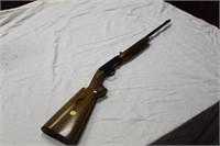 BROWNING BELGIUM .22 SINGLE SHOT RIFLE