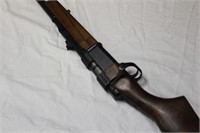 DAISY MODEL 2201 SINGLE SHOT .22 RIFLE