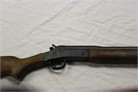 ROSSI 12 GA SINGLE SHOT SHOTGUN