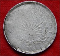 Weekly Coins & Currency Auction 5-15-20