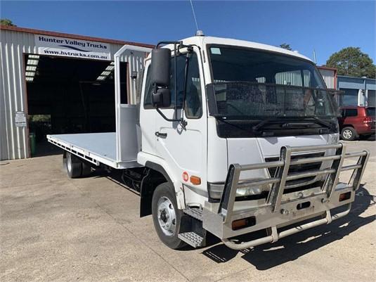 2010 UD MK6 - Trucks for Sale