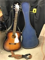 Acoustic guitar, Model number 31912149