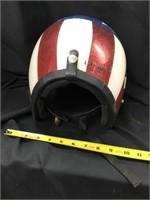 All American helmet