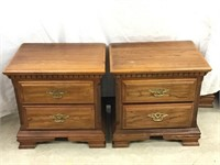 Sumter South Carolina two nightstands 24 x 17 x