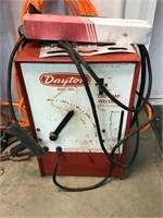 Dayton model 3Z561 230 amp welder