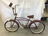 Hawthorn vintage bicycle