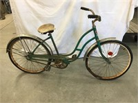 Fire stone 500 bicycle