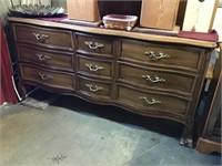 Dresser, 64 X 32 X 20, No Contents