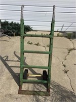Two Wheel Cart
