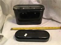 Western Electric Metal Box